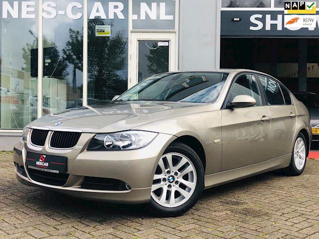 BMW 3-serie occasion - Nescar