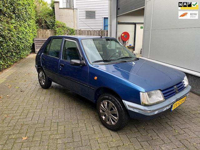 Peugeot 205 1.4 Génération 5-deurs