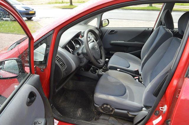 Honda Jazz 1.2 S bj04 airco elec pak