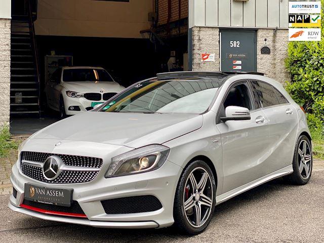 Mercedes-Benz A-klasse 250 Sport|Edition 1|PANO|211PK|Xenon