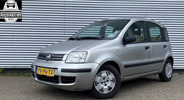 Fiat Panda 1.2 Dynamic / 5-deurs / nette auto !!