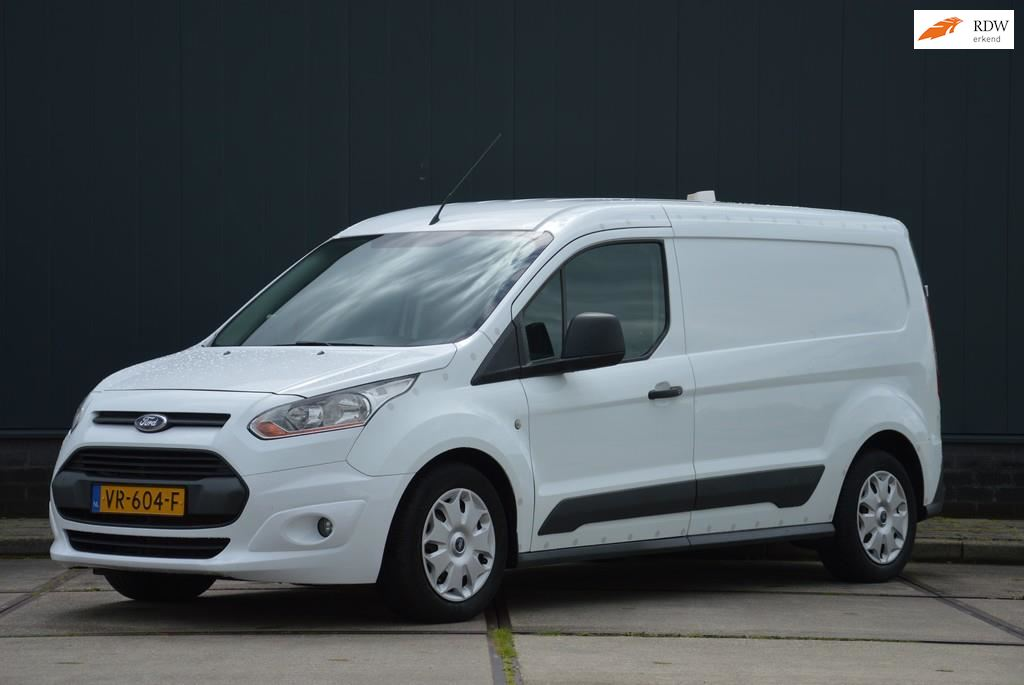 Ford Transit Connect occasion - van Est Trading