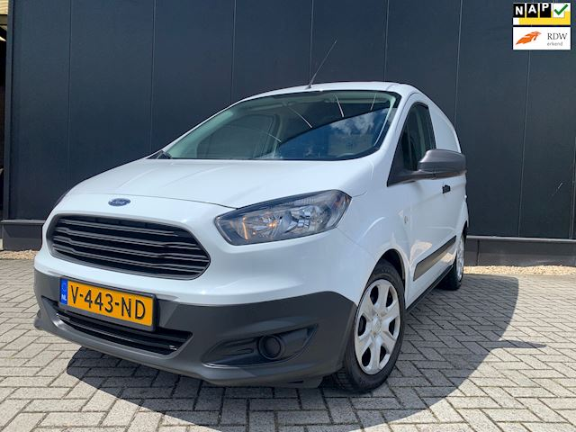 Ford Transit Courier 1.5 TDCI 2018 98DKM/NAP/AIRCO/MARGE!!!!