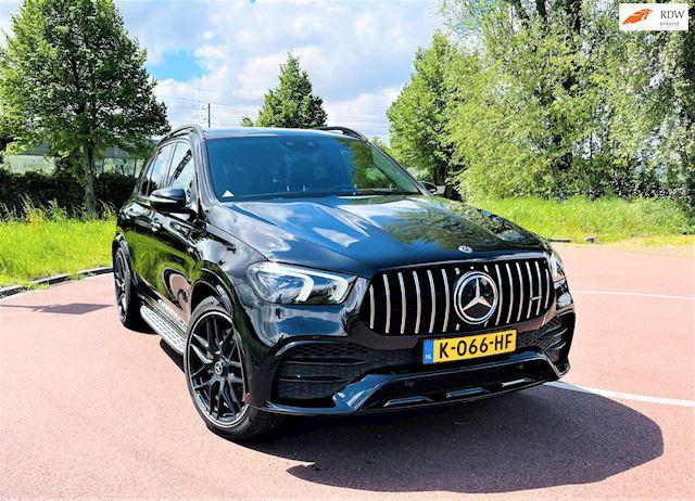 Afbeelding van de MercedesBenzGLEklasse53AMG4MATICPremiumPlus