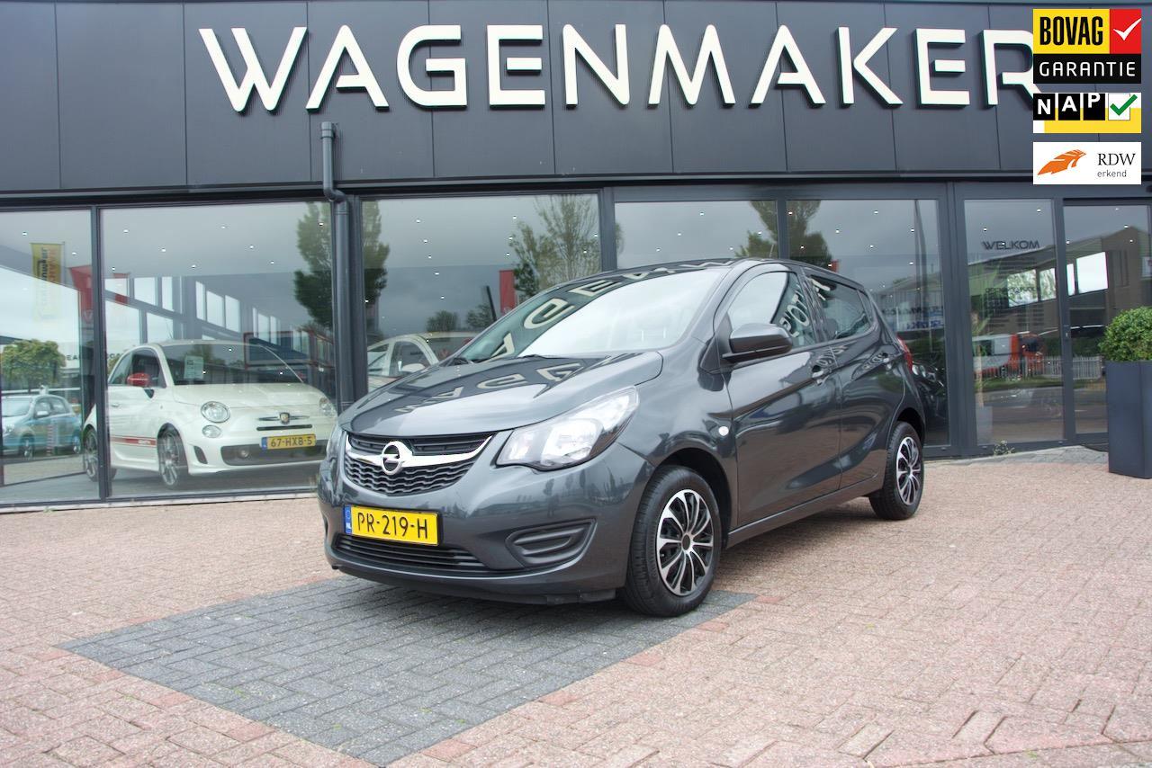 Opel KARL occasion - Wagenmaker Auto's