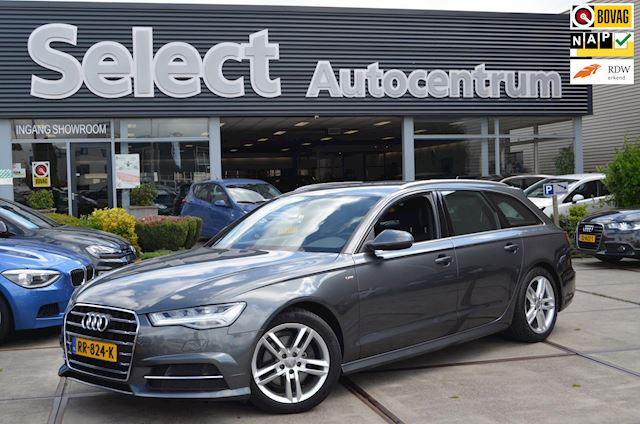 Audi A6 Avant occasion - Select Autocentrum