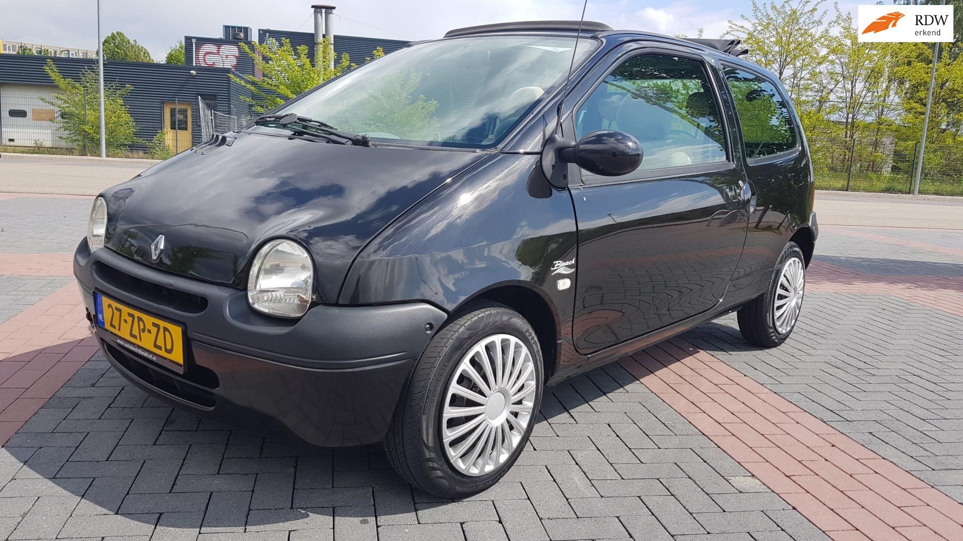 Renault Twingo occasion - Autobedrijf R. Walhof