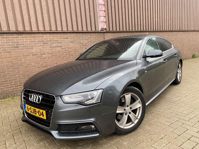 Audi A5 Sportback occasion - Auto op Afspraak