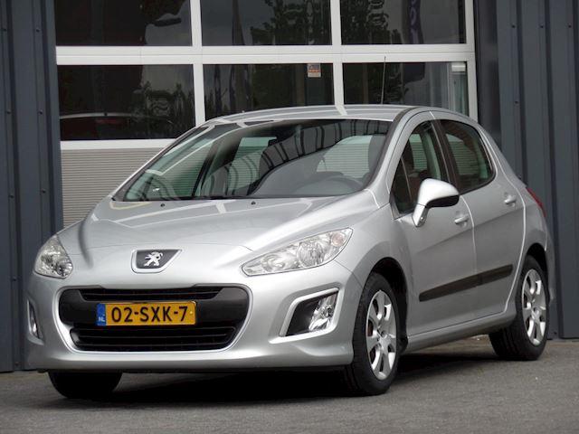 Peugeot 308 1.6 VTi Access Climatecontrol Cruisecontrol Dealer onderhouden