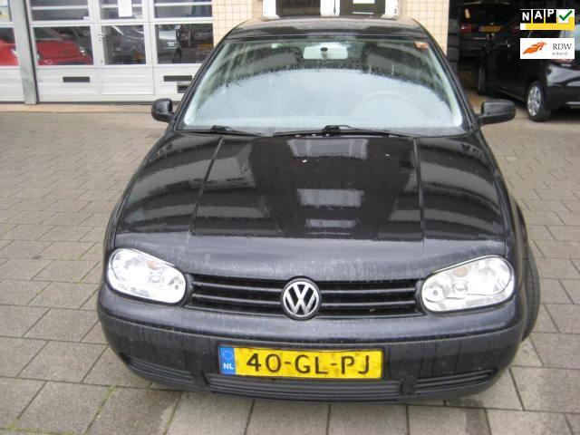 Volkswagen Golf occasion - Bosland Cars V.O.F.