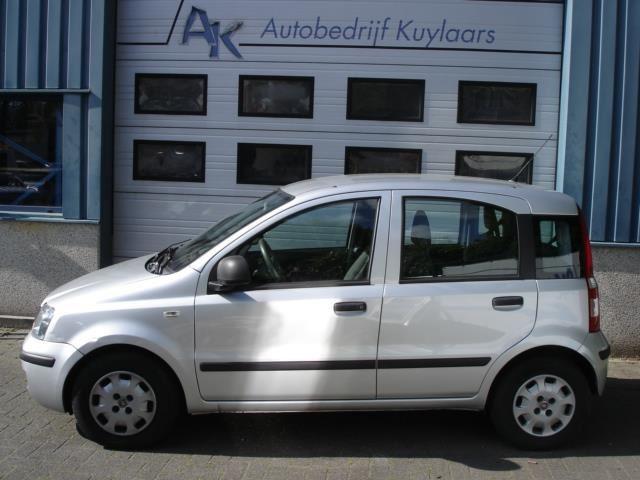 Fiat Panda occasion - Autobedrijf Kuylaars