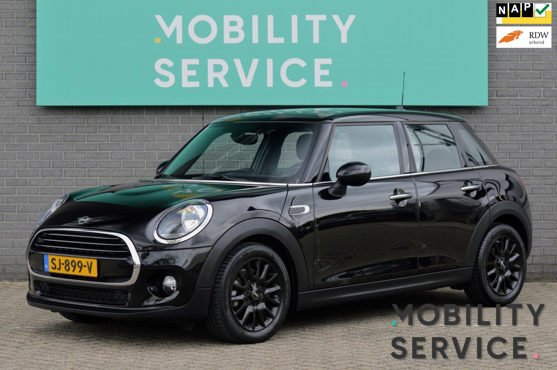 Mini Mini occasion - Mobility Service