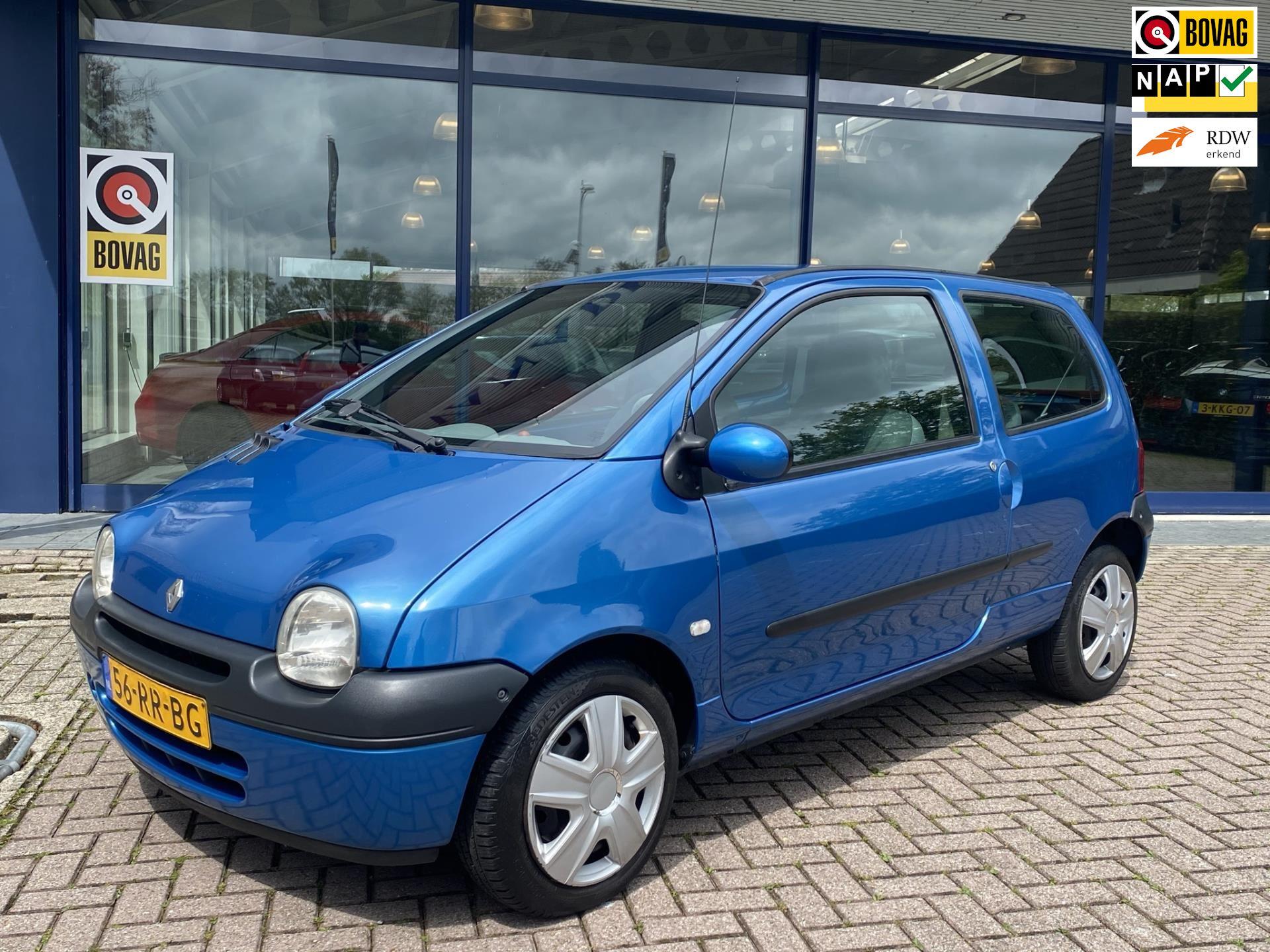 Renault Twingo occasion - Van Adel Auto's