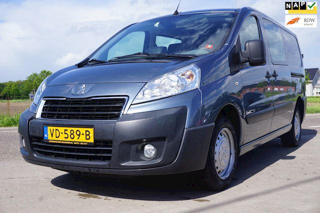Peugeot Expert 229 2.0 HDI L2H1 DC Profit+, Trekhaak, Airconditioning