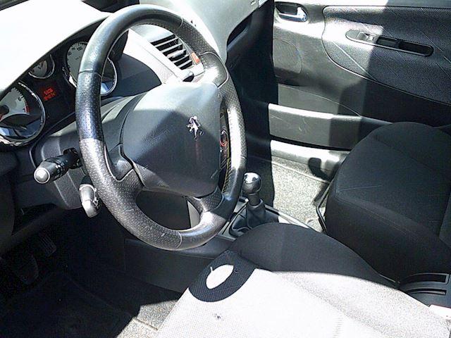 Peugeot 207 1.6 VTi XS (AIRCO/LMV)