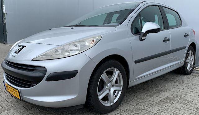 Peugeot 207 occasion - YannickCars