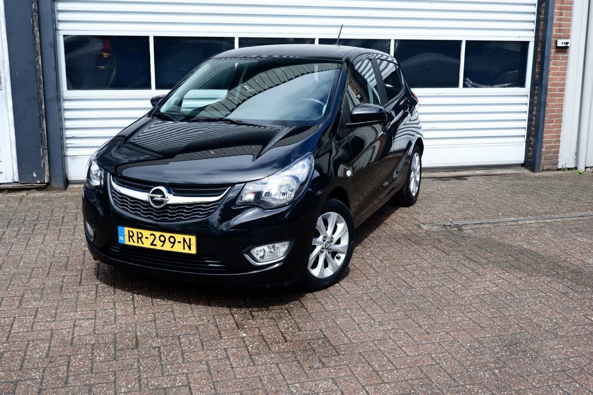Opel KARL occasion - Auto Hartgers