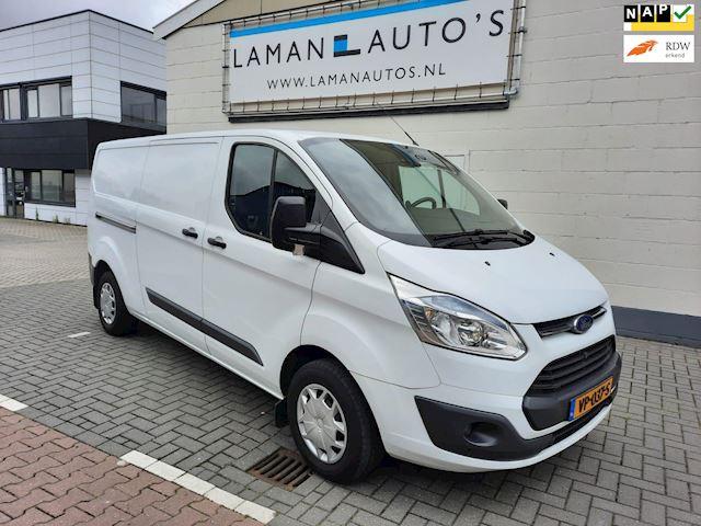 Ford Transit Custom occasion - Laman Auto's
