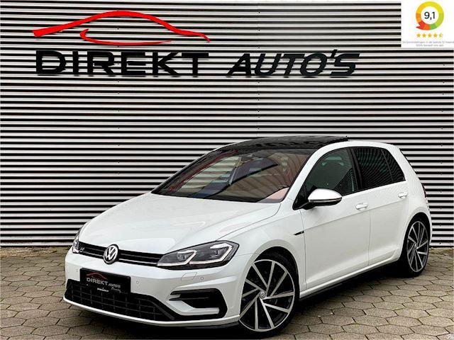 Volkswagen Golf 2.0 TSI 4Motion R/PANO/DSG/DYNAUDIO/DCC/LANE ASSIST
