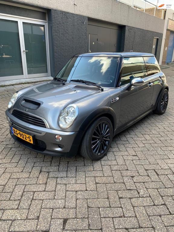 Mini Mini occasion - Autobedrijf Dutch Motors