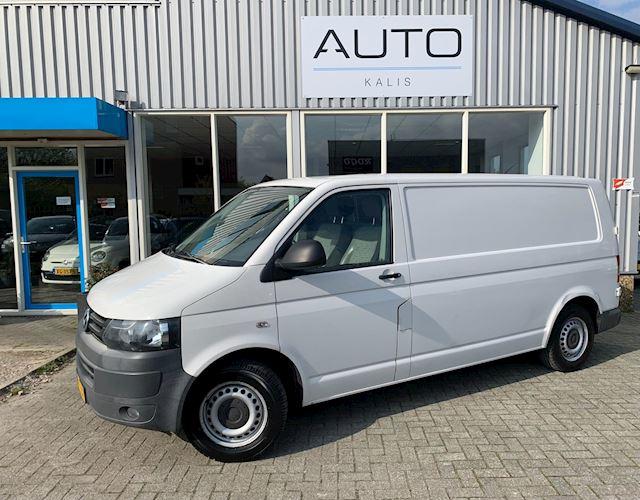 Volkswagen Transporter 2.0 TDI L2H1 *Airco*Trekhaak*Nieuwe Apk*
