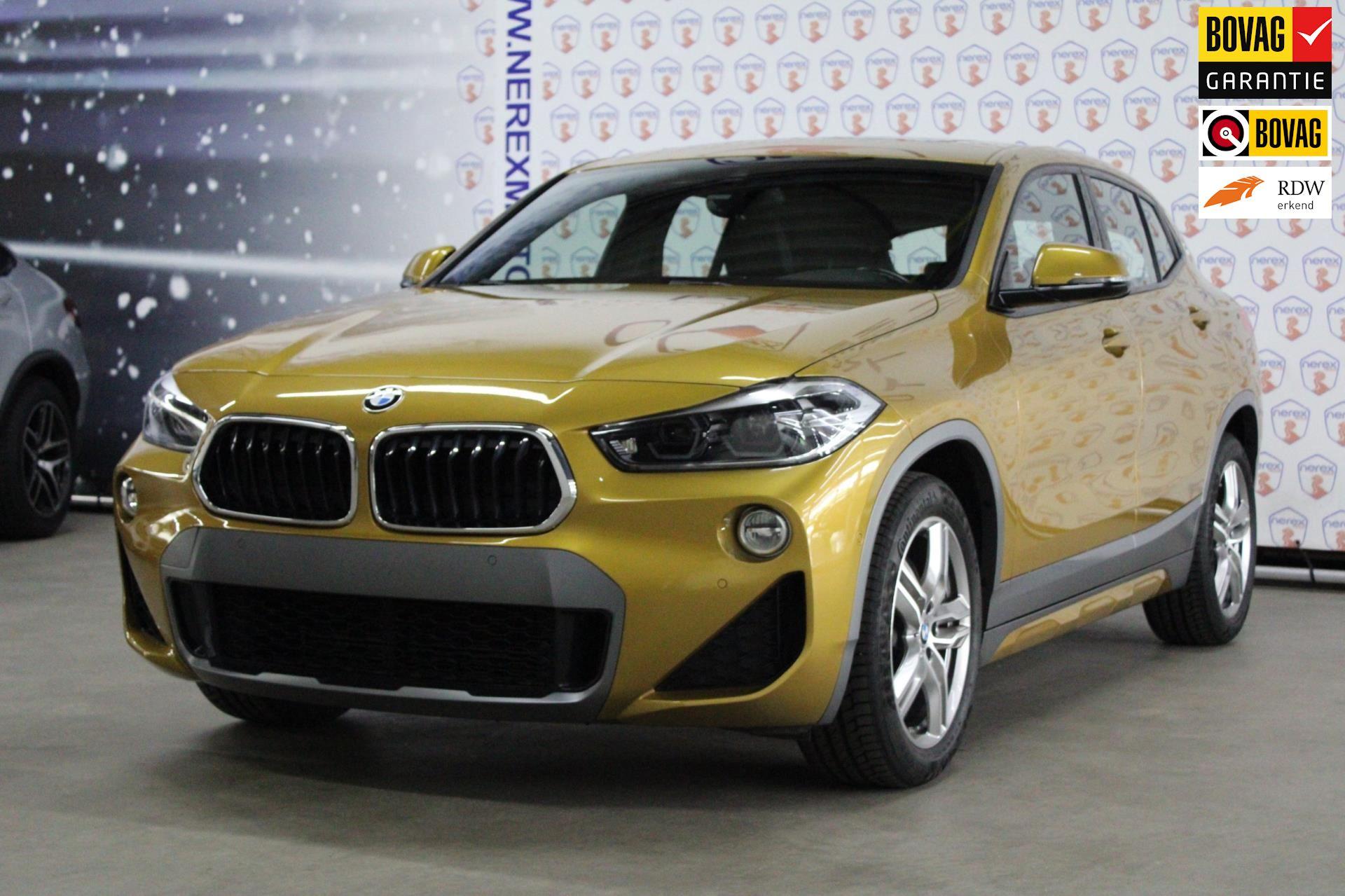 BMW X2 occasion - Nerex Motors B.V.