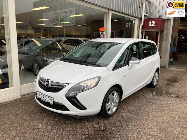Opel Zafira Tourer 1.4 Edition NIEUW !! 1 JAAR GARANTIE