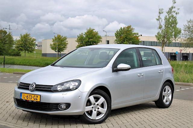 Volkswagen Golf 1.2 TSI Comfortline l Airco l Stoelver l PDC