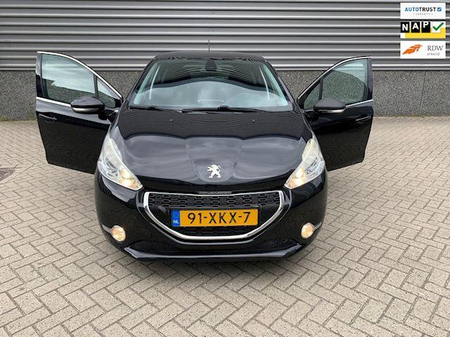 Peugeot 208 1.4 VTi Allure I NAVI I 5 DRS I AIRCO I LM VELGEN!!!!!!