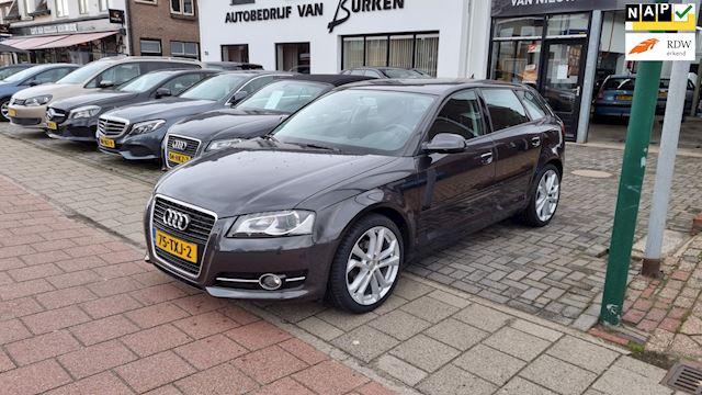 Audi A3 Sportback occasion - Autobedrijf van Burken