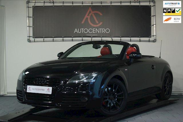 Audi TT Roadster 2.0 TFSI S-Line / Xenon / Automaat / PDC / Leder