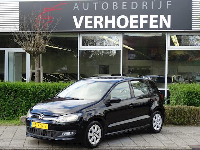 Volkswagen Polo 1.2 TDI BlueMotion Comfortline - VOLLEDIG VW DEALER ONDERHOUDEN - 1E EIGENAAR- APK JUNI 2022 - ELEKTR RAMEN