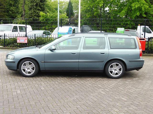 Volvo V70 2.4 T/bj2002/automaat/lpg g3/VERKOCHT