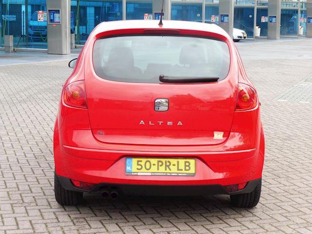 Seat Altea 2.0 FSI Stylance/bj2004/clima/apk/EXPORT