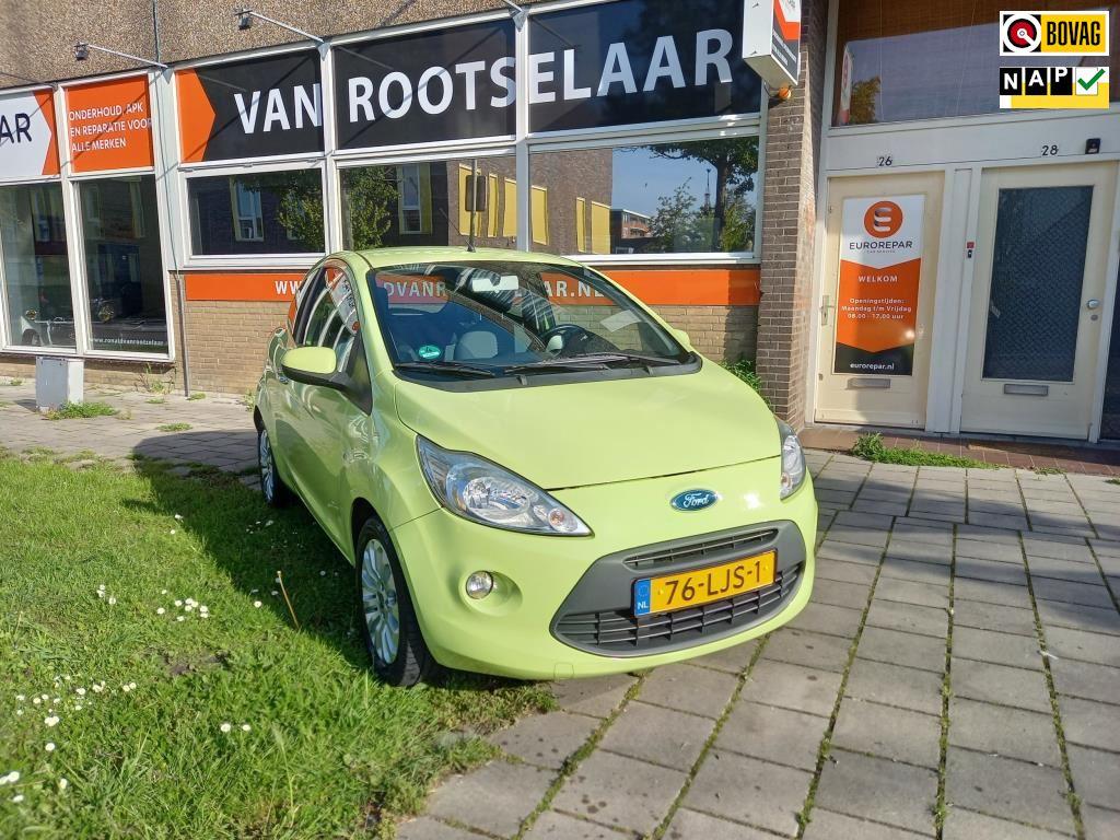 Ford Ka occasion - Autobedrijf van Rootselaar