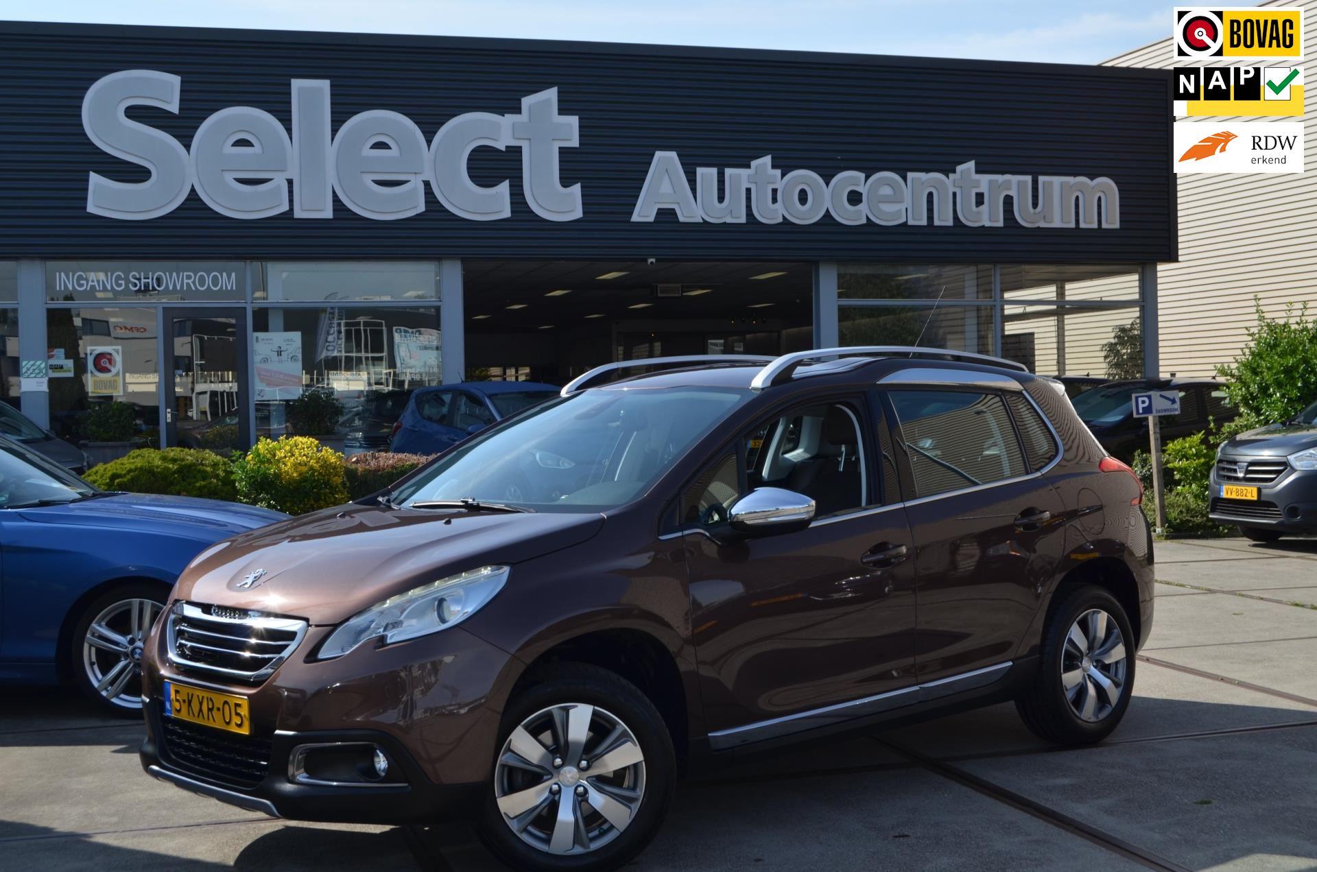 Peugeot 2008 occasion - Select Autocentrum