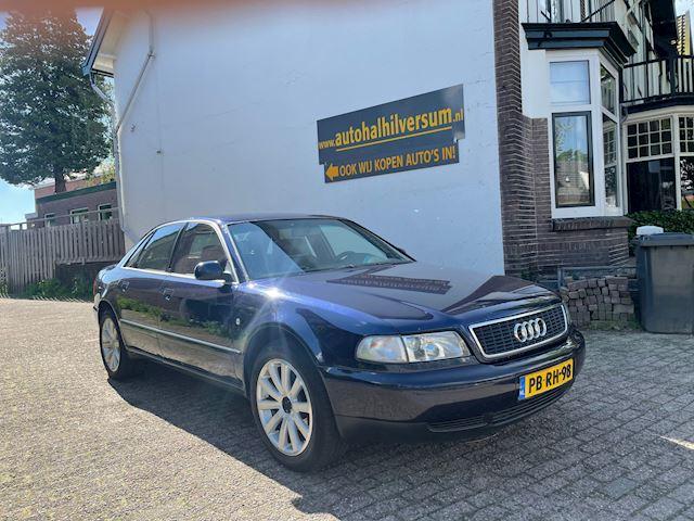 Audi A8 occasion - Autohal Hilversum