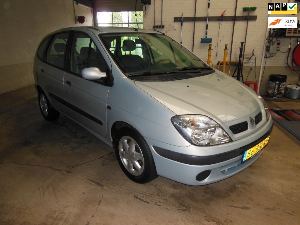 Renault Scénic occasion - Autobedrijf Grashoek