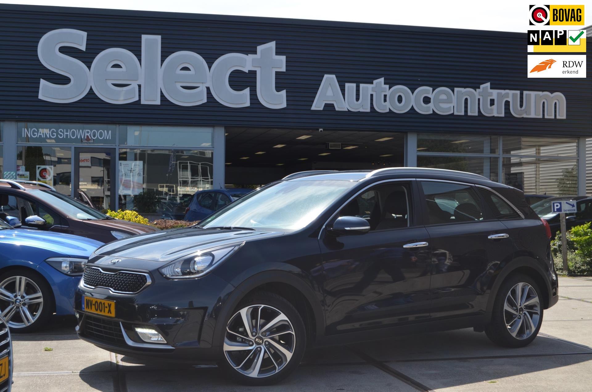 Kia Niro occasion - Select Autocentrum