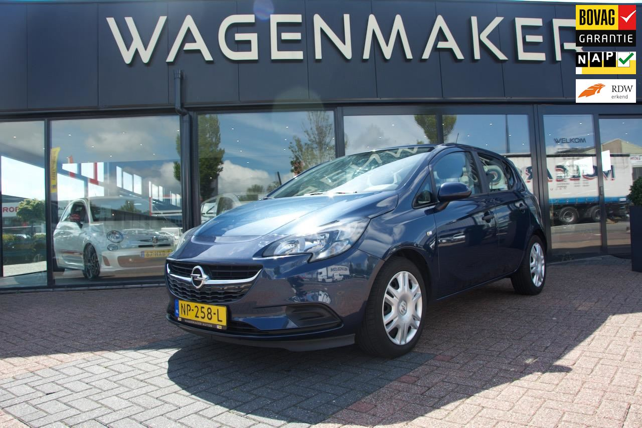 Opel Corsa occasion - Wagenmaker Auto's