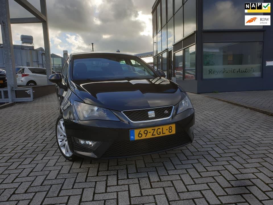 Seat Ibiza SC occasion - Autobedrijf Reijnholt