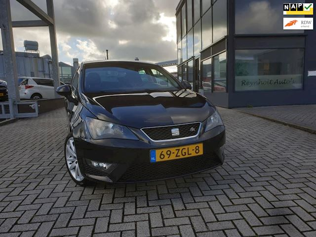 Seat Ibiza SC 1.2 TSI FR WEEKAANBIEDING