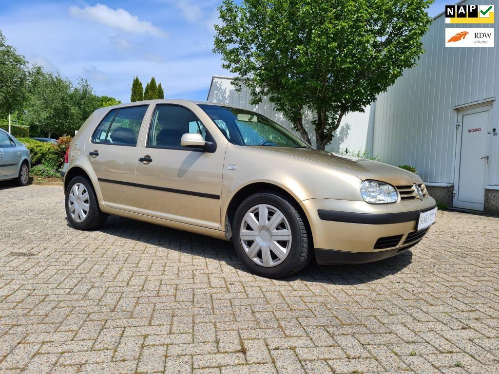 Volkswagen Golf occasion - Siar Auto's