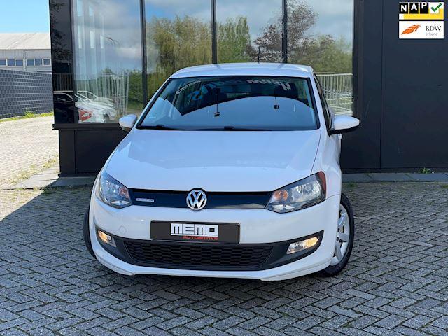 Volkswagen Polo 1.2 TDI BlueMotion Comfortline*Airco*NAP*2013*