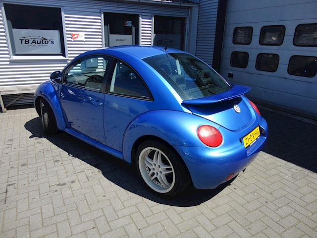 Volkswagen New Beetle 2.0 Highline  VERKOCHT