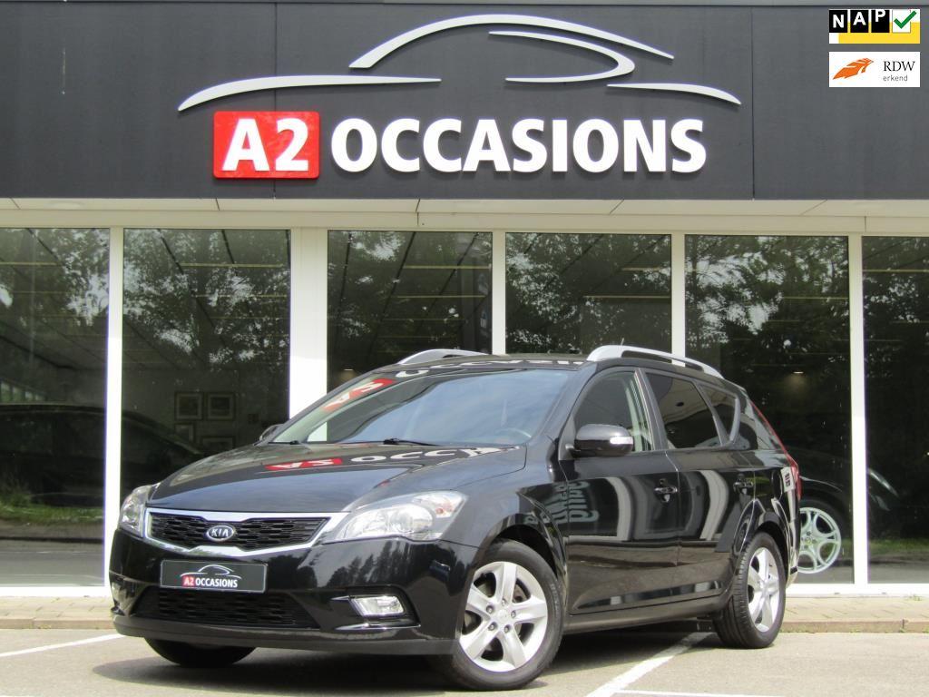 Kia Ceed Sporty Wagon occasion - A2 Occasions