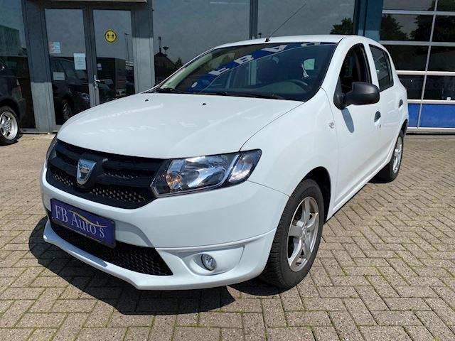 Dacia Sandero 1.2 16V AIRCO !!
