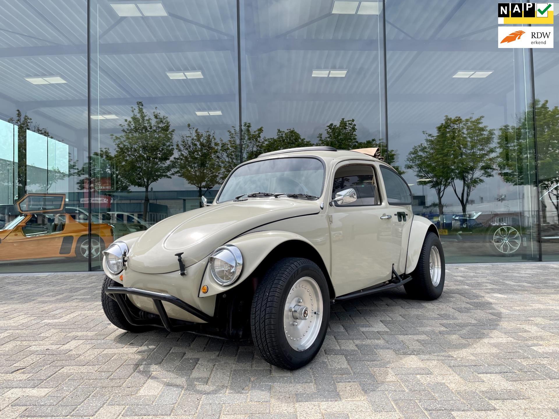 Volkswagen Kever occasion - auto Harmen
