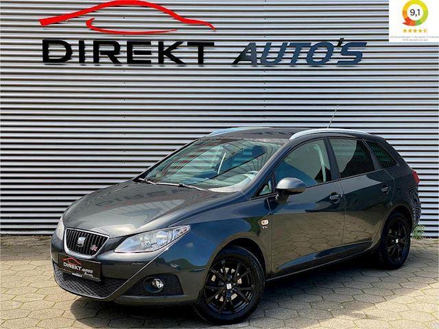 Seat Ibiza ST 1.2 TSI Sport FR / NAVI / CAMERA / CLIMA /N.A.P