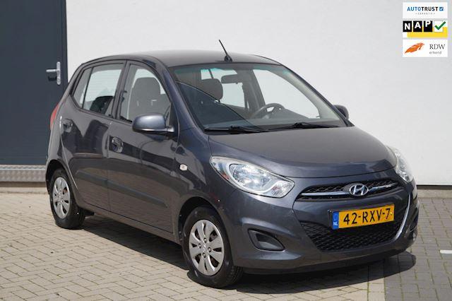 Hyundai I10 1.2 i-Drive Cool / AIRCO / AUX / NAP /  USB / INRUIL MOGELIJK